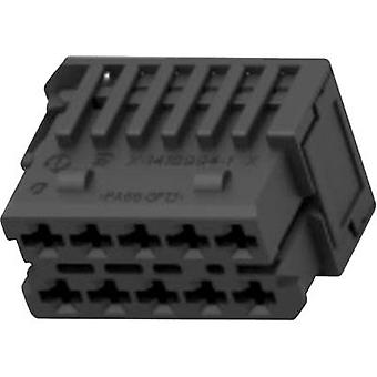 TE Connectivity Socket enclosure - cable MCP Total number of pins 10 1418994-1 1 pc(s)