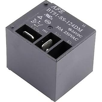 AFE BT91-SS-105DM PCB relay 5 Vdc 20 A 1 maker 1 pc(s)