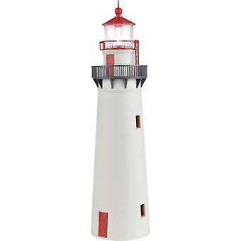 Kibri 39170 H0 Lighthouse with beacon