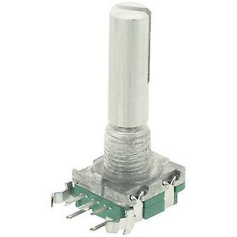 Alpen STEC11B01 Encoder 5 Vdc 0.01 een 360 ° 1 PC('s)