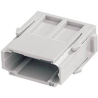 Harting 09 14 012 3001 Han® DD Module Industrial Plug Connector Series Han DD-module - Inserts