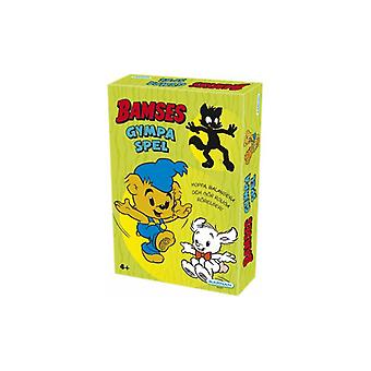 Fitness classes with Bamse