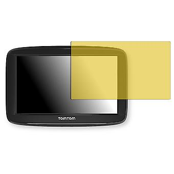 TomTom start 42 screen protector - Golebo view protective film protective film