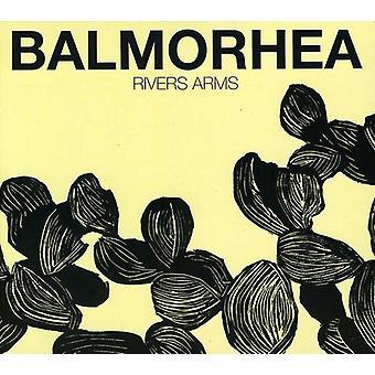 Balmorhea - import USA de bras de rivières [CD]