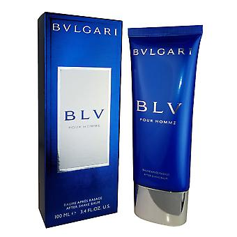 BLV for Men by Bvlgari 3.4 oz ASB