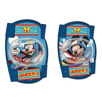 Mickey Mouse Set di protezione per bici
