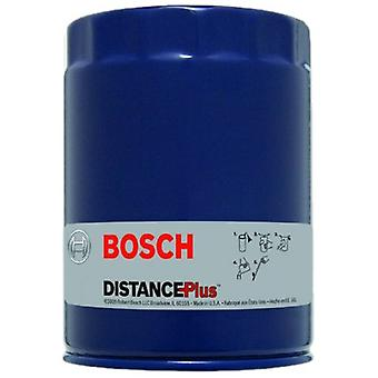 Bosch D3402 Distance Plus High Performance Oil Filter, Pack of 1