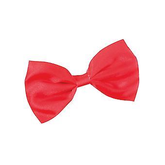Bnov лук галстук красный бюджет