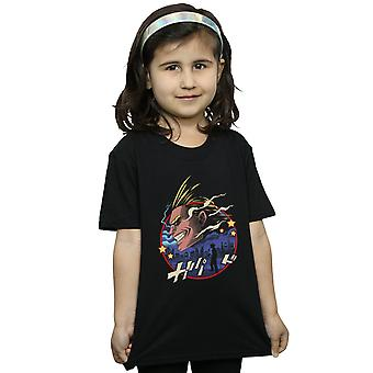 Vincent Trinidad Girls Symbol Of Peace T-Shirt