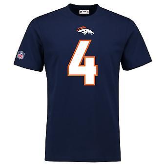 Majestic NFL fan Shirt - Denver Broncos #4 Keenum