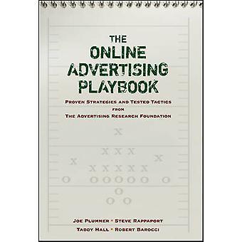Il Playbook di pubblicità Online - strategie collaudate e testate tattiche