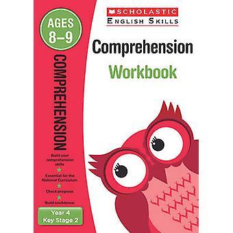 Läsförståelse arbetsbok (år 4) av Donna Thomson - 9781407141800 bok