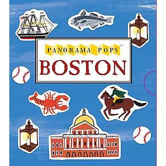 Boston av Charlotte slå - 9781406360394 bok