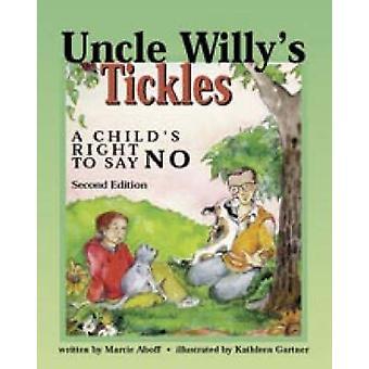 Oom Willy de kriebels - A-kind Right to Say neen (2e herziene editie
