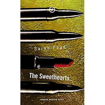 Die Lieblinge von Sarah Page - 9781783199761 Buch