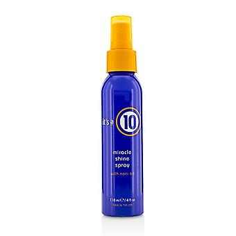 It's A 10 Miracle Shine Spray - 118ml/4oz