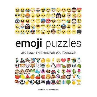Emoji Puzzles by Malcolm Croft - 9781853759680 Book