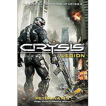 Crysis: Légion