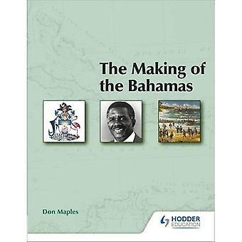 Proces powstawania Bahamów