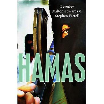 Hamas: Le mouvement de résistance islamique