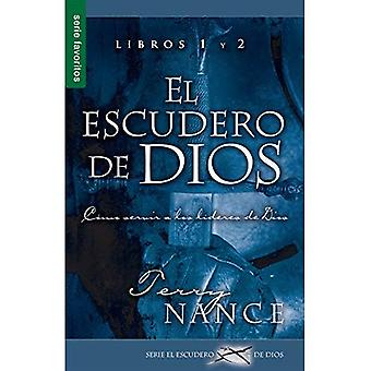 Escudero de Dios, El Libros 1 & 2 (Favoritos) = Gott Armorbearer Buch 1 & 2 (Favorit)