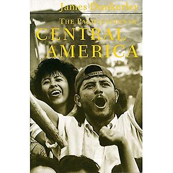 The Pacification of Central America : Political Change in the Isthmus, 1987-1993
