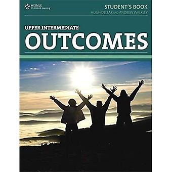 Outcomes Upper-intermediate