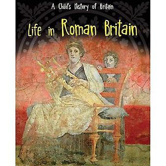 Vida na Britânia romana (história de uma criança da Grã-Bretanha)
