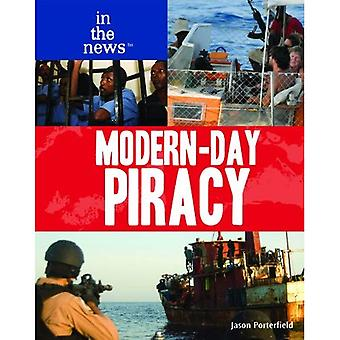 Modern-Day Piracy