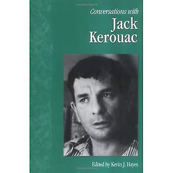 Conversations with Jack Kerouac (Literary Conversations)