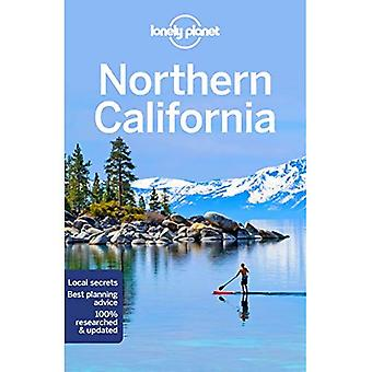 Lonely Planet Noord-Californië