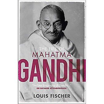 Das Leben von Mahatma Gandhi