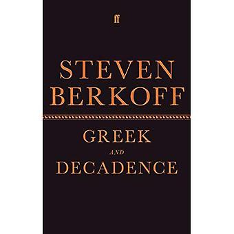 Grecki i dekadencji