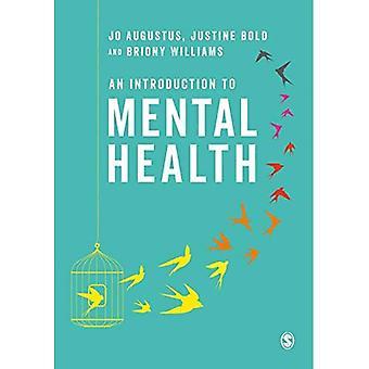 Eine Einführung in die psychische Gesundheit