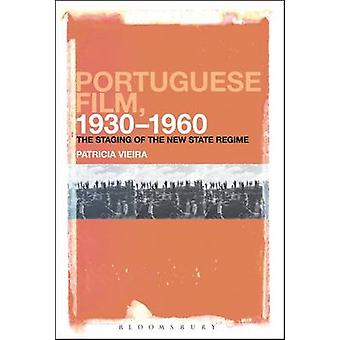 Portugués de cine 19301960 por Vieira y Patricia
