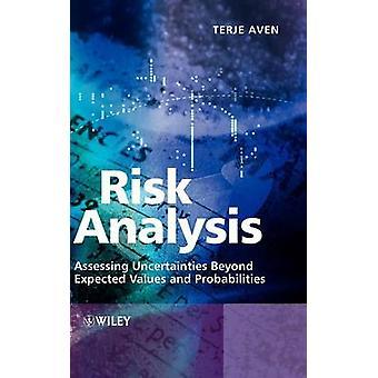 タヴェンによるリスク解析