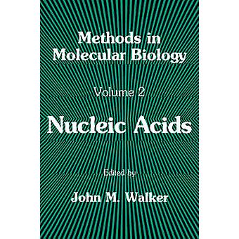 Nucleic zuren door Walker & John M.