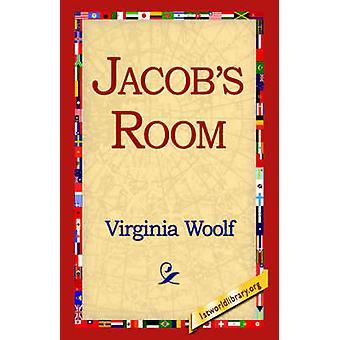 Salle de Jacobs par Woolf & Virginie