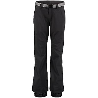 Oneill Black Out FA17 Star Womens Snowboarding Pants