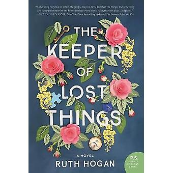 The Keeper of Lost Things by Ruth Hogan - 9780062473554 Book
