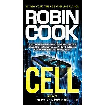 Cell by Robin Cook - 9780425273852 Book