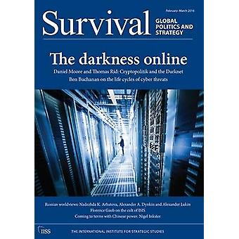 Survival 58.1 - 9781138684898 Book