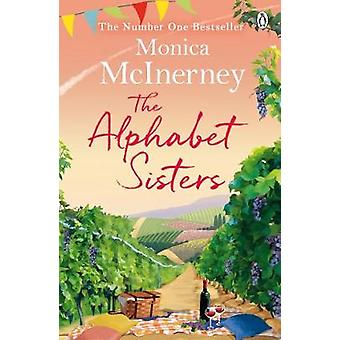 The Alphabet Sisters - 9781405933278 Book