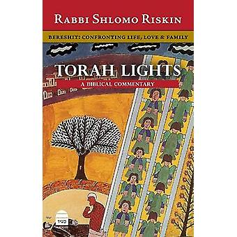 Torah Lights - Bereshit - Confronting Life - Love and Family by Shlomo
