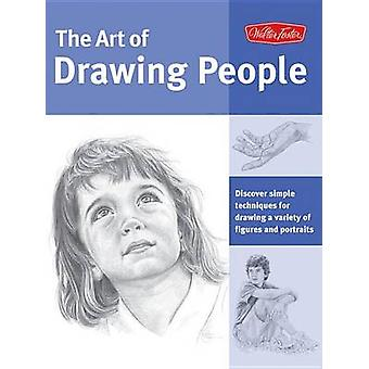 The Art of Drawing People - Discover Simple Techniques for Drawing a V