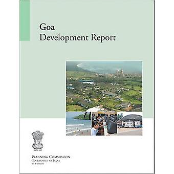 Goa Development Report by Government of India - Planning Commission -