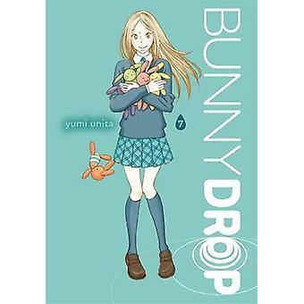 Bunny Drop - v. 7 av Yumi Unita - 9780316217200 bok