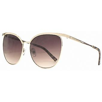 Gafas de sol French Connection Glamour - Light Gold