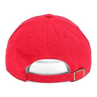 Washington Nationals MLB 47 Brand Tonal Pop Adjustable Hat
