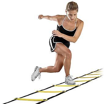 Sklz Quick Ladder Sport Athletics Football Acceleration Speed Trainer
